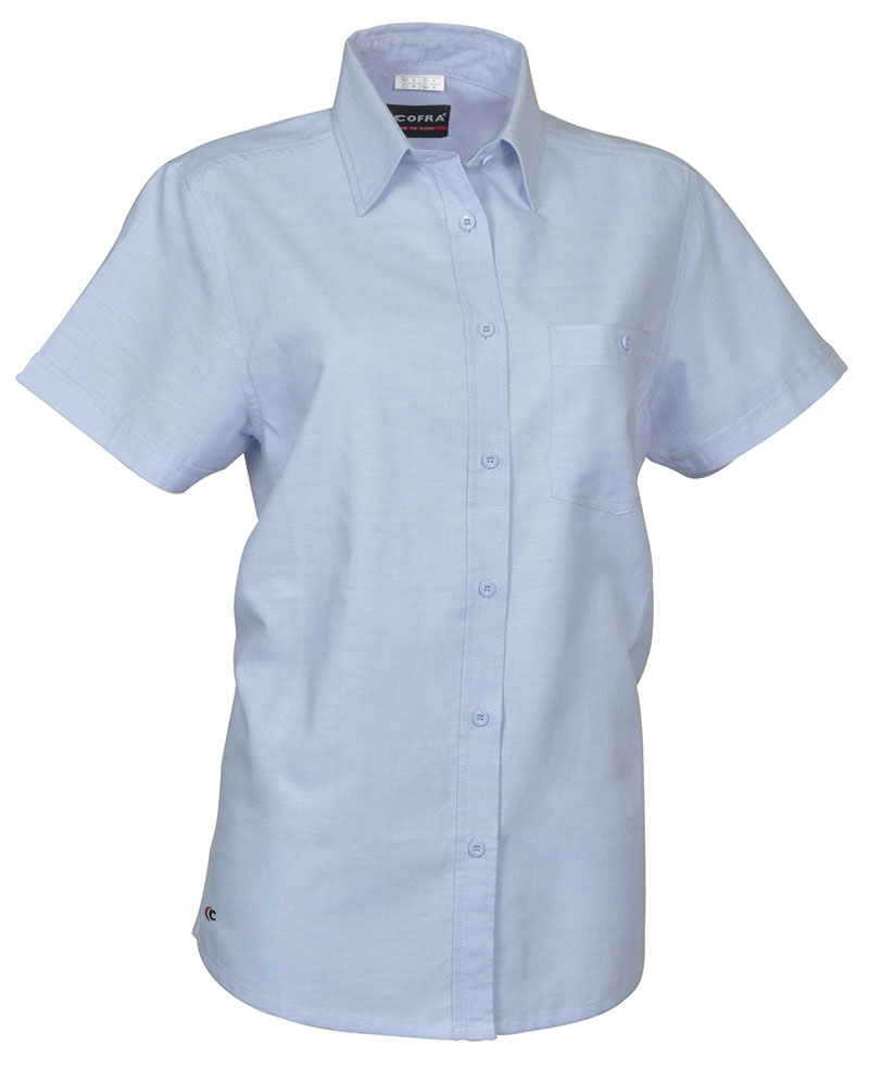 Cofra Camicia Orkney Woman