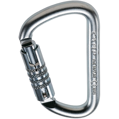 Camp Connettore D Pro 3Lock