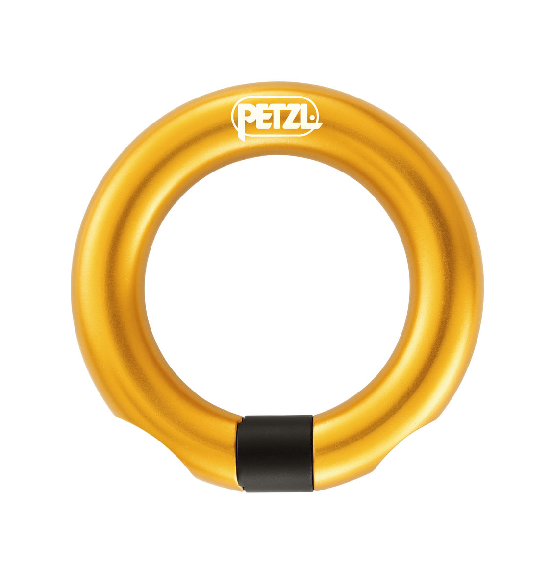 Petzl Connettore ad Anello Apribile Ring Open