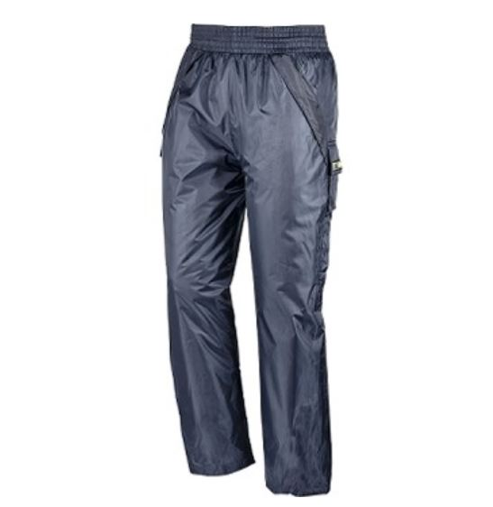 Greenbay pantaloni in poliestere/PVC MISTER/PANT