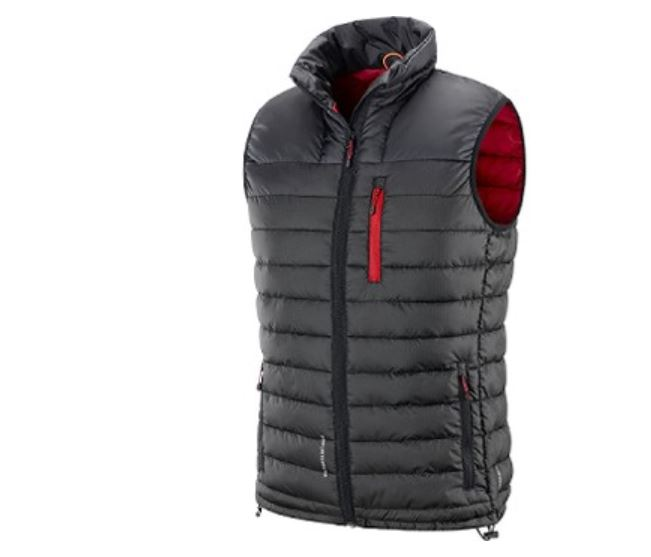 Greenbay Gilet imbottito 100% poliestere SION
