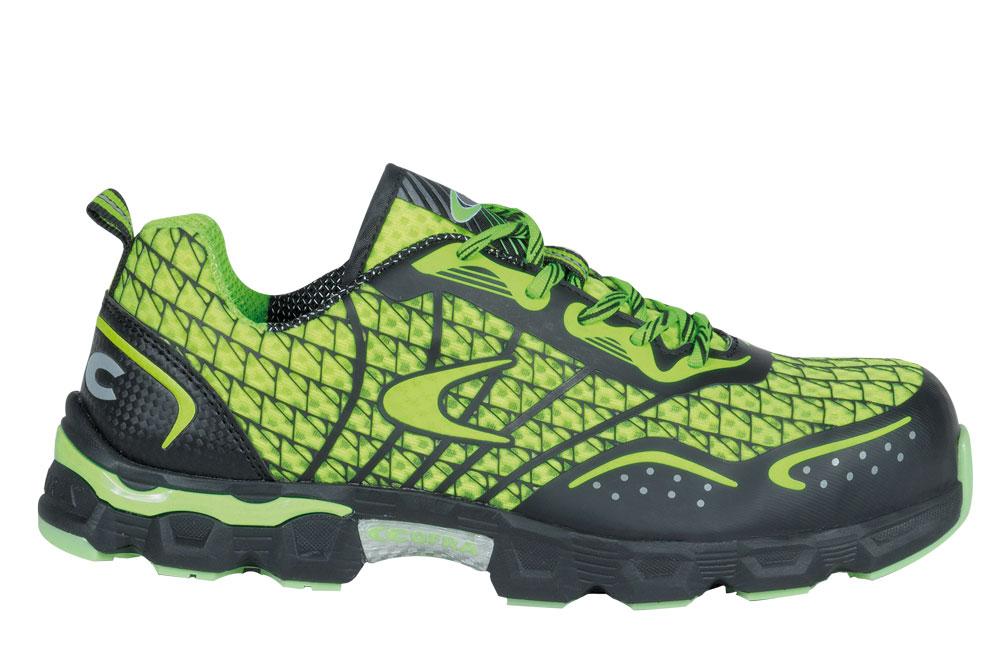 Formula Work: Low Kick lime S1 P SRC
