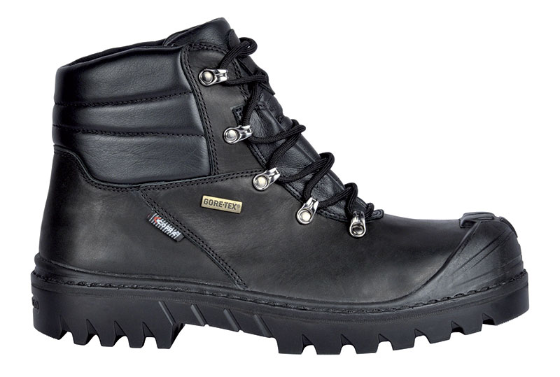 Gore-tex Waterproof: Obregon UK S3 WR HRO SRC