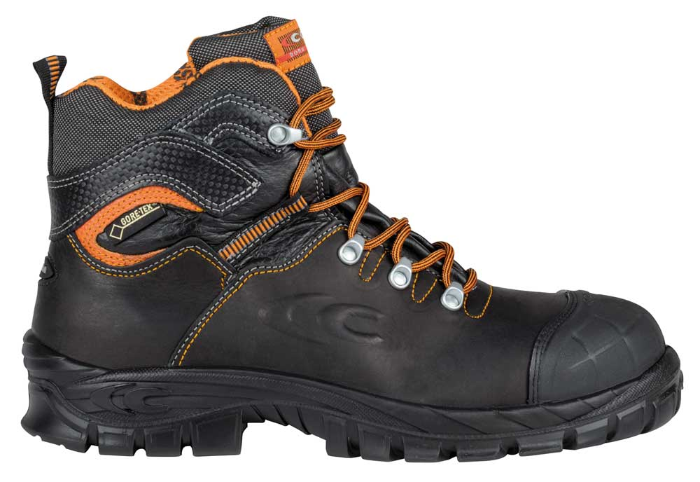 Gore-tex Waterproof: Gallar S3 WR SRC