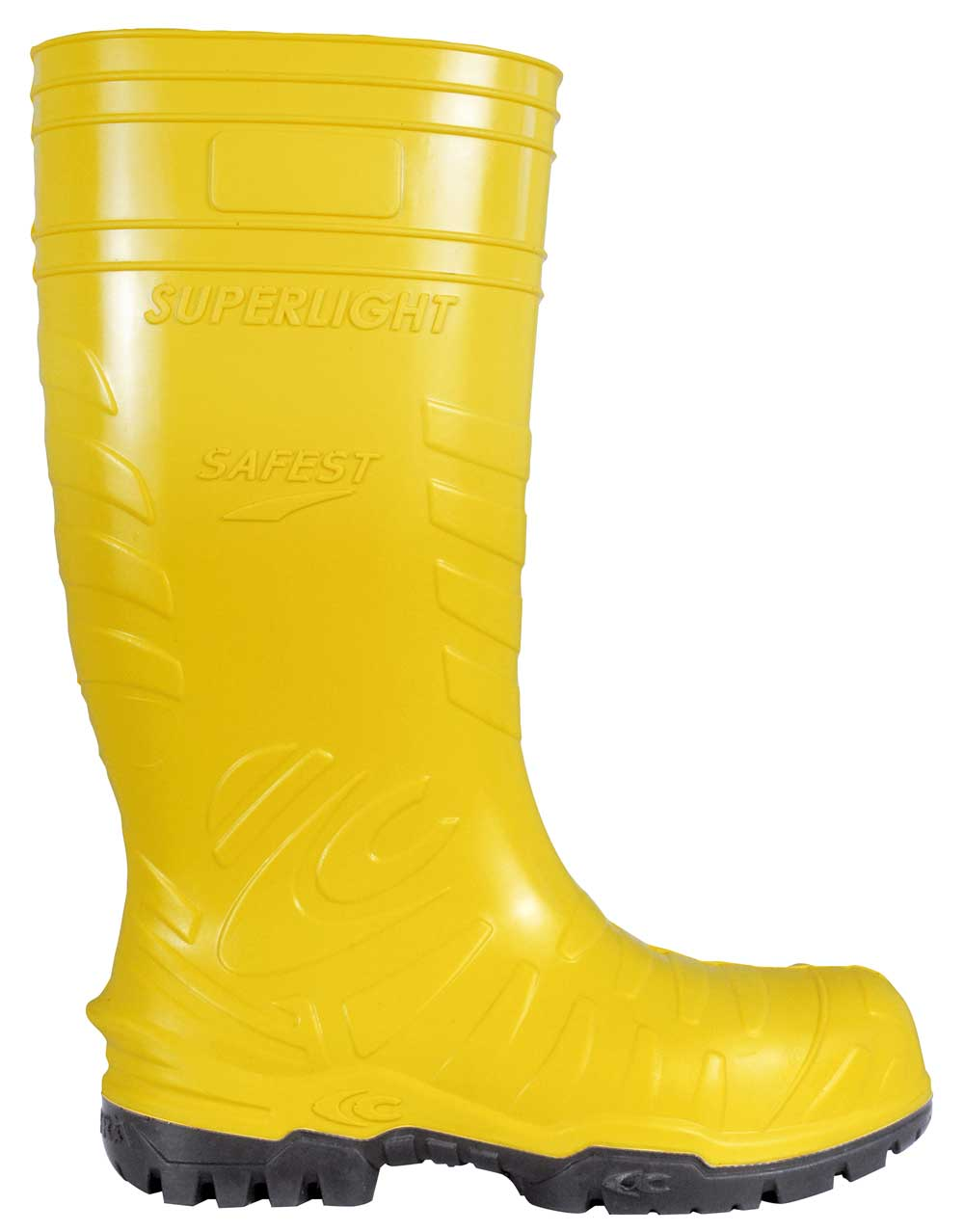 Specials: Electrical Safety Yellow SB E P FO CI SRC